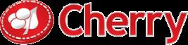 Cherry Spelglädje AB Logo