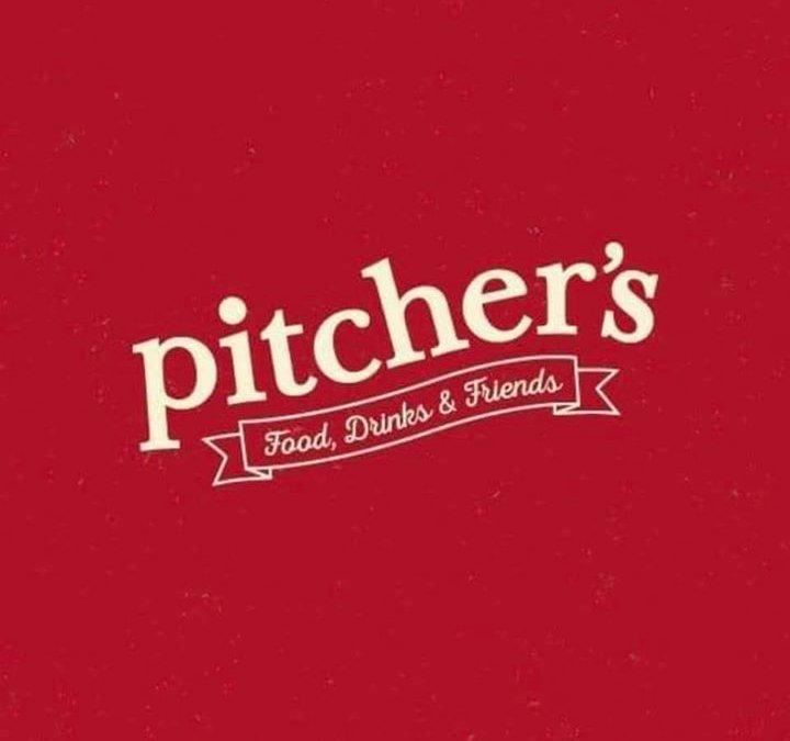 Cherry ❤️ Pitchers