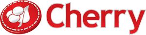 Cherry Spelglädje Logo
